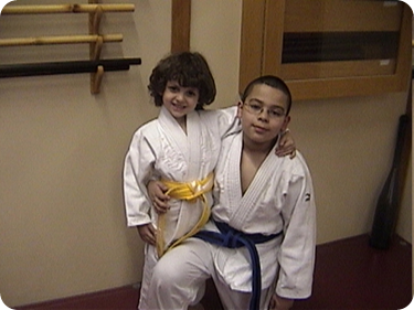 When Am I Too Old To Start Learning Karate? - KARATE by Jesse
